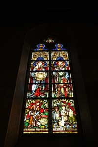Holy Blood Chapel 8