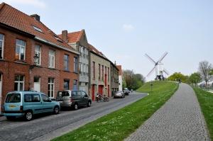 Windmill lane 1