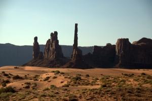 17-mile loop drive 18 - The Totem Pole
