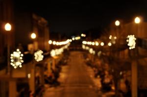 2014 Morristown Xmas parade 3
