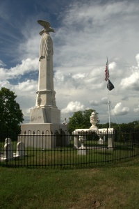 Andrew Johnson National Cemetery 4