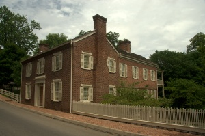 Andrew Johnson NHS 1 - AJ homestead