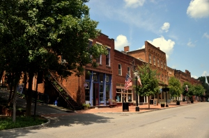 Jonesborough 8