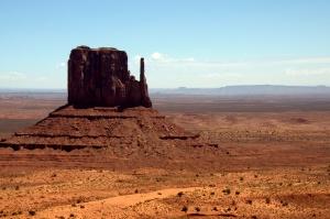 Mesa Rim Trail 14