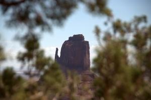 Mesa Rim Trail 20