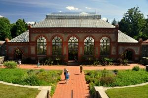 Biltmore 92 - Conservatory