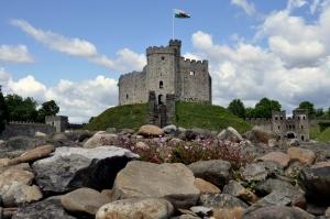 Cardiff Castle 15