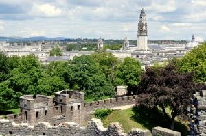 Cardiff Castle 28