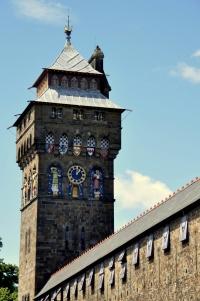 Cardiff Castle 8