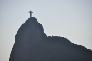 Cristo from Botafogo 1