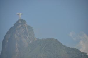Cristo from Botafogo 3