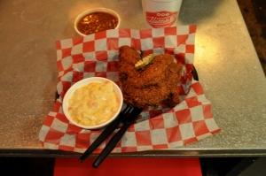 Hattie B's Hot Chicken 1