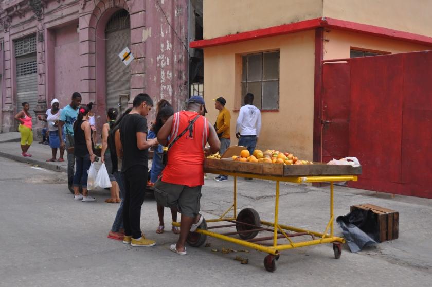 Havana street 2