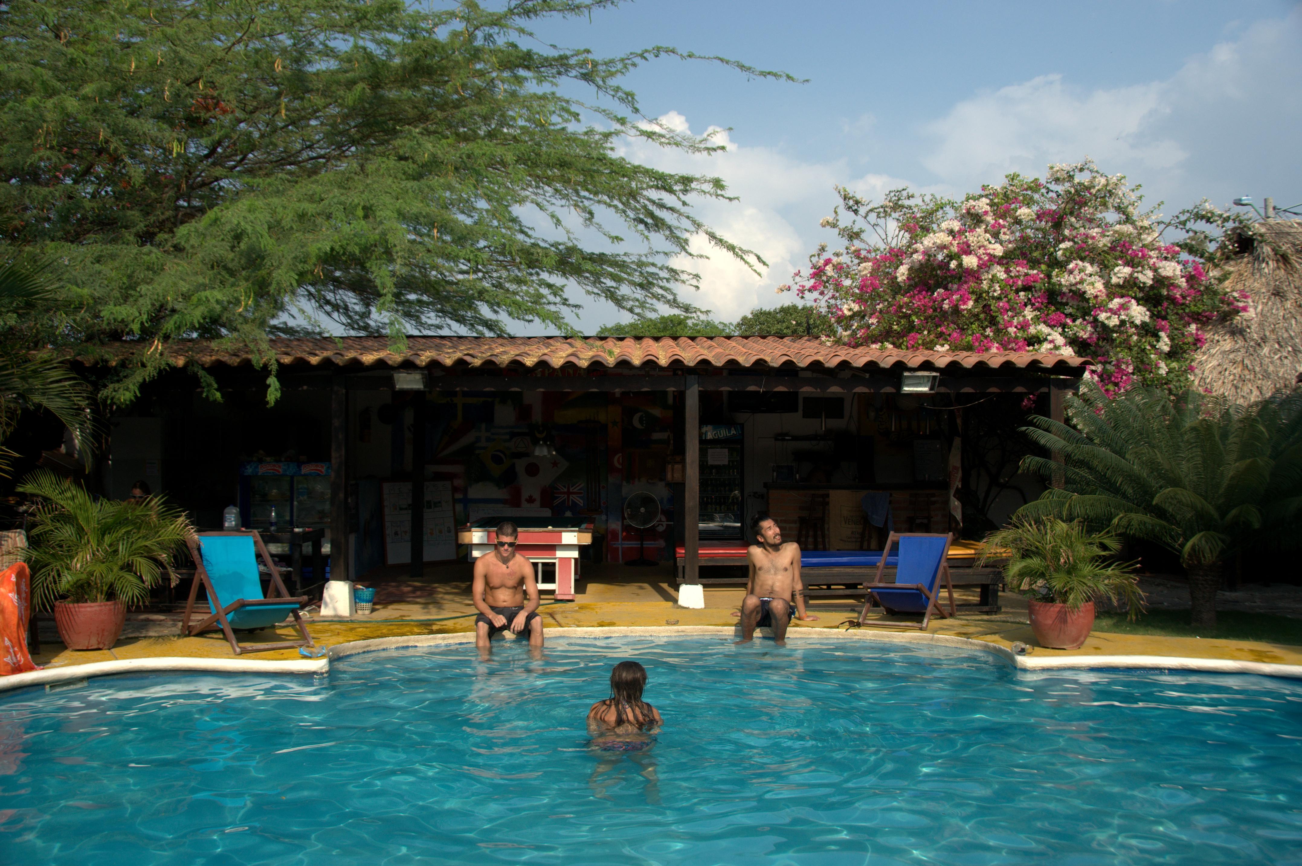 Hostel 2 nude Nude Photos 31